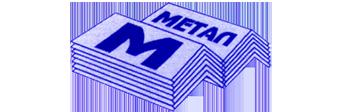 Metal-M ЕООД ЦВЕТНИ НЕРЪЖДАЕМИ МЕТАЛИ