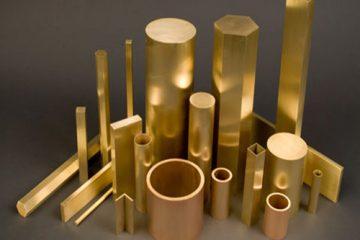Цветни метали
